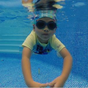 海騰國際親子游泳中心安全