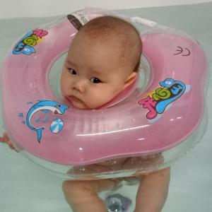 海騰國際親子游泳中心放心