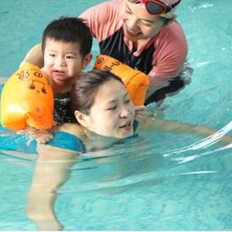 海騰國際親子游泳中心衛生