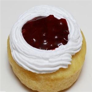 多芙甜甜圈无添加