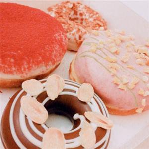 KOMI甜甜圈營養