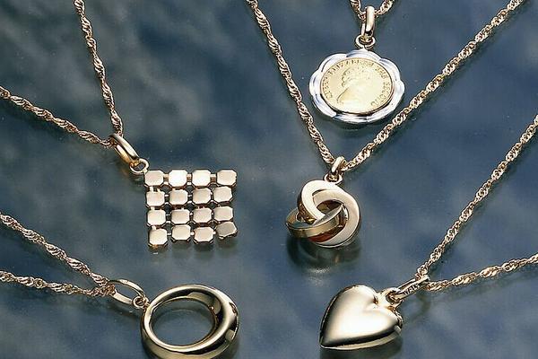 追銀族銀飾時尚