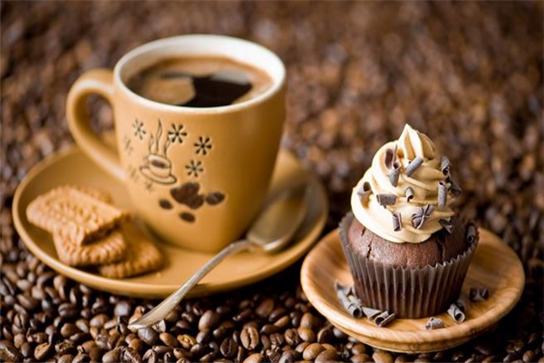 SAVOR赛我行动咖啡宣传