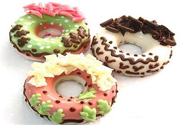 KOMI甜甜圈高端