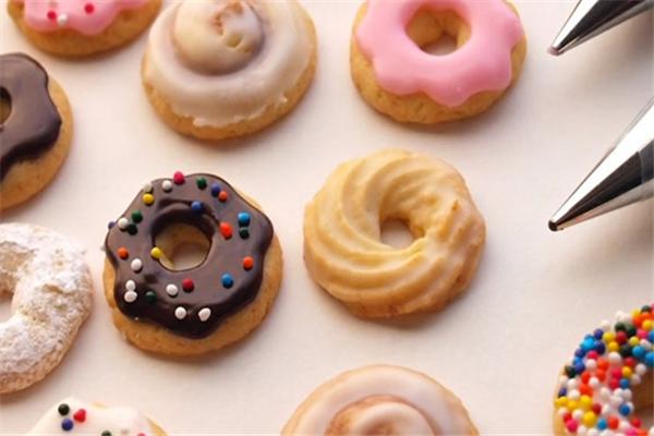 微咪甜甜圈高端