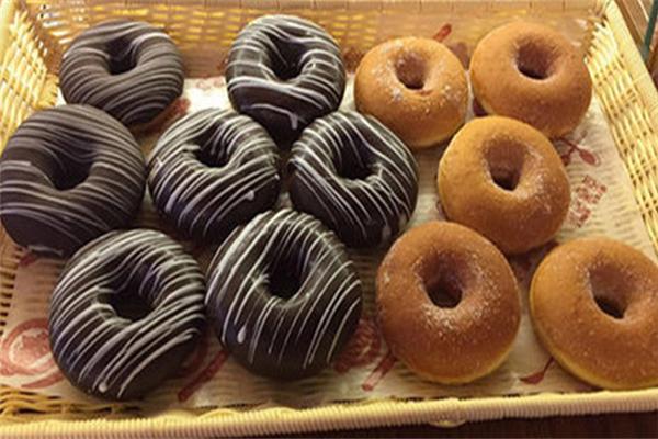 悠時光甜甜圈無添加