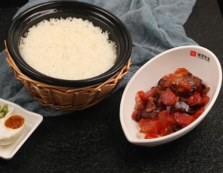 米食先生煲仔饭产品5