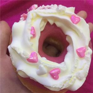 黛滋甜甜圈營養健康