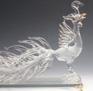 拉絲水晶工藝品加盟