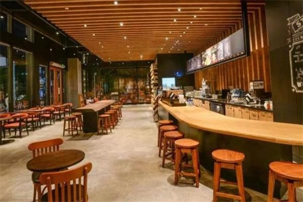 旺九咖啡店店鋪