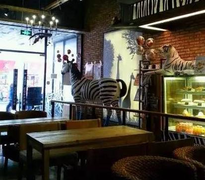 旺九咖啡店好喝