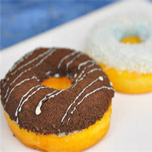 加美滋甜甜圈安全健康