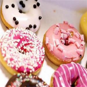花漾甜甜圈健康