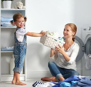 洗衣媽媽加盟