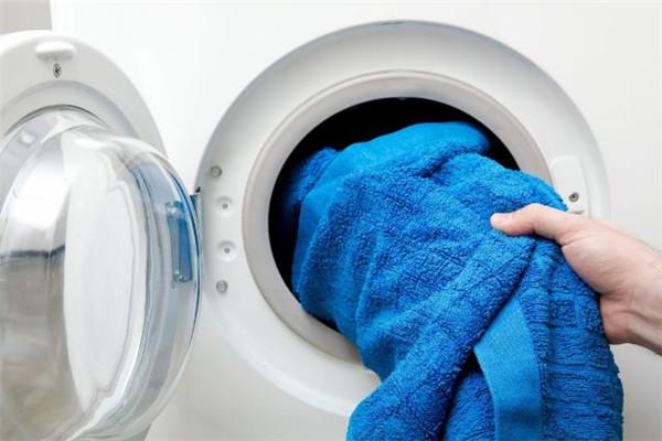 靚宇洗衣藍色
