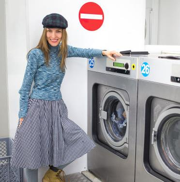 靚宇洗衣洗衣機