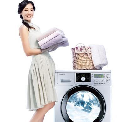 靚宇洗衣干凈
