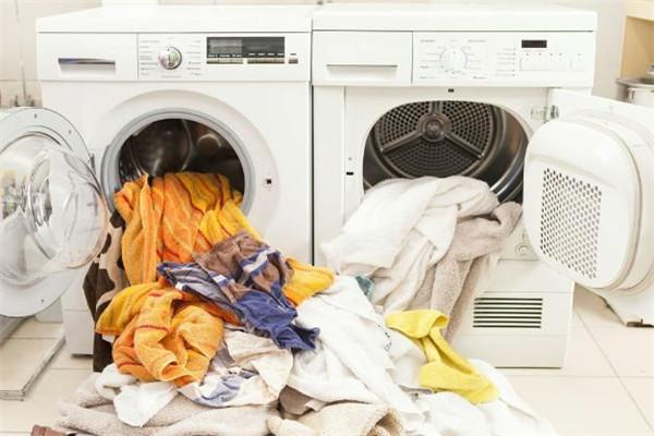 衛麗洗衣多件