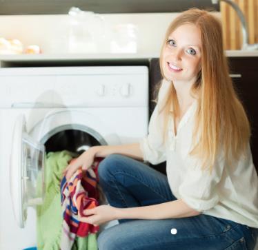 衛麗洗衣干凈
