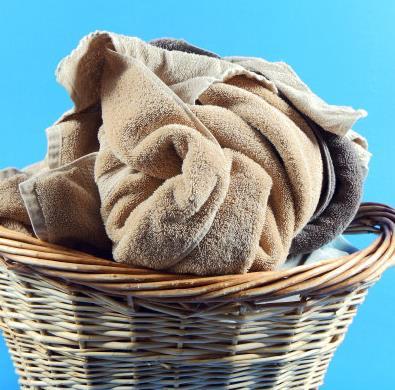 衛麗洗衣毛巾