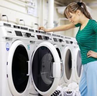 喬力雅洗衣加盟