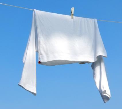 喬力雅洗衣晾衣