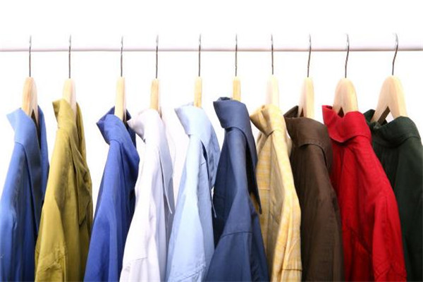 智潔洗衣襯衫