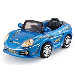 智樂堡兒童電動車好玩