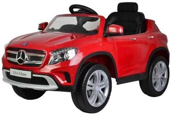 智樂堡兒童電動車產品