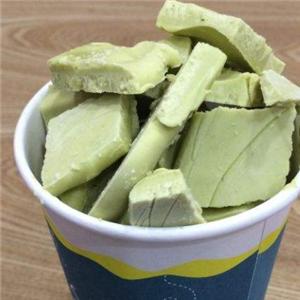 Mix抹茶炒酸奶