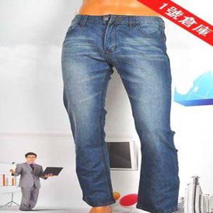 一號倉庫牛仔褲時尚