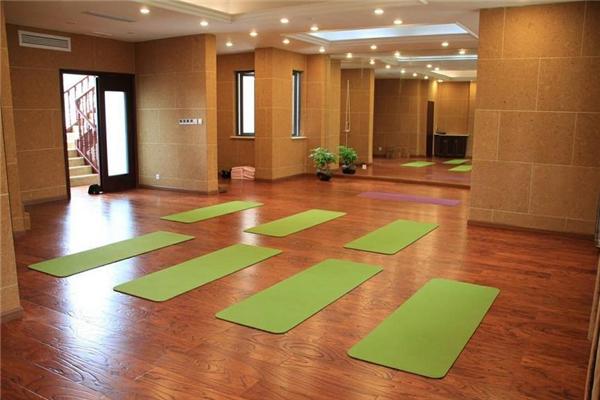 优伽瑜伽教馆