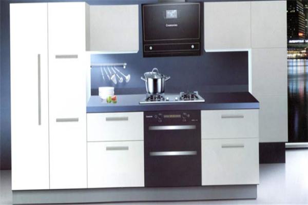 邦隆厨卫电器设计