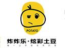 炸炸乐品牌logo