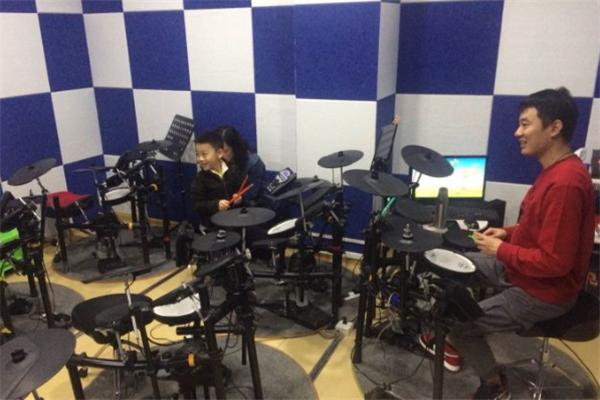 木辰數字音樂教育加盟