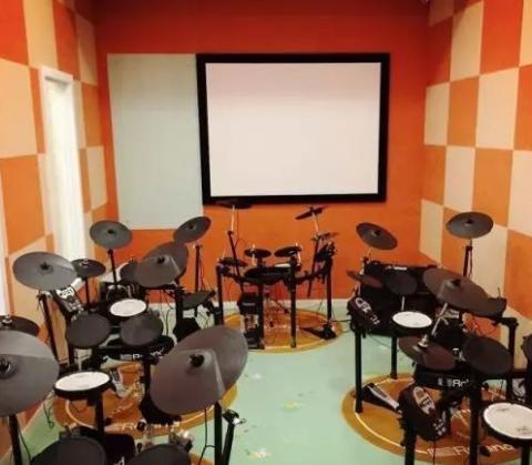 木辰數字音樂教育課堂
