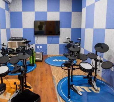 木辰數字音樂教育教室