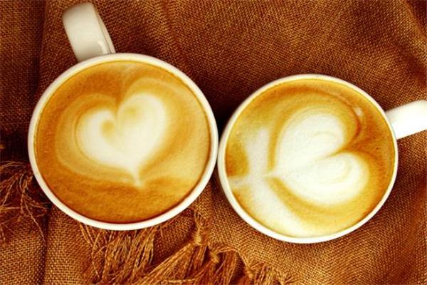 呆貓咖啡奶茶