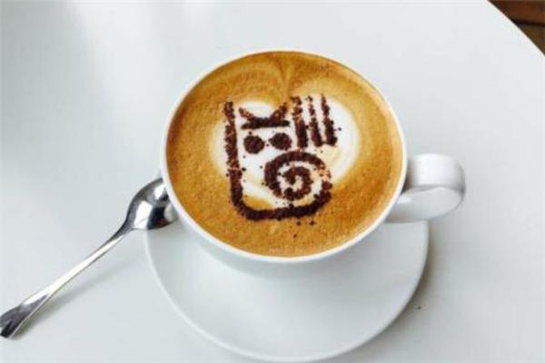 呆貓咖啡原味