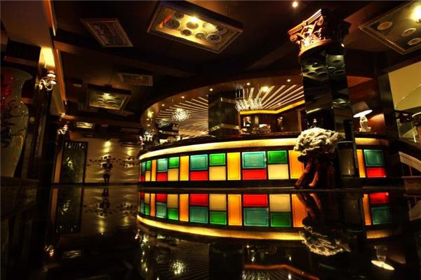 阿蘭朵咖啡大廳