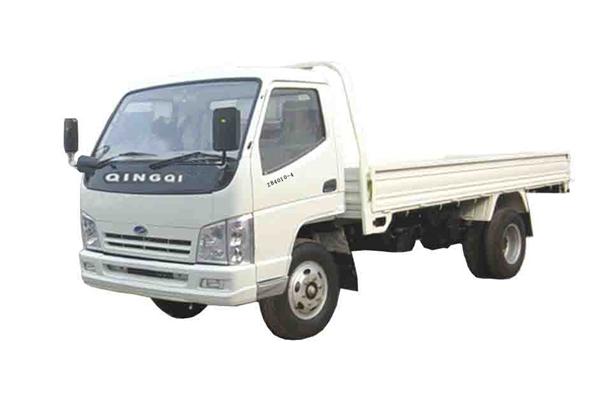 福田輕卡貨車招商