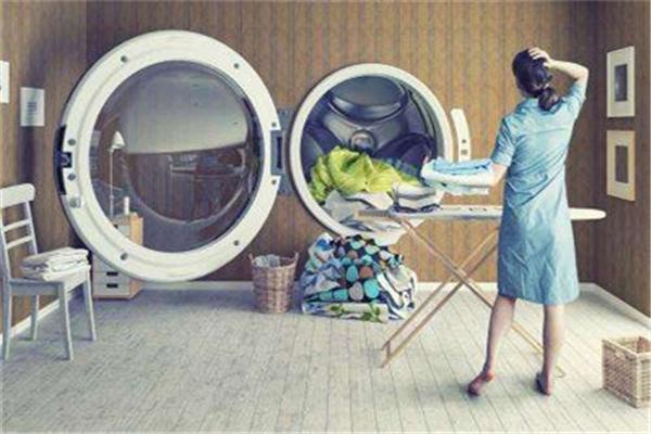 蓝叶洗衣品牌