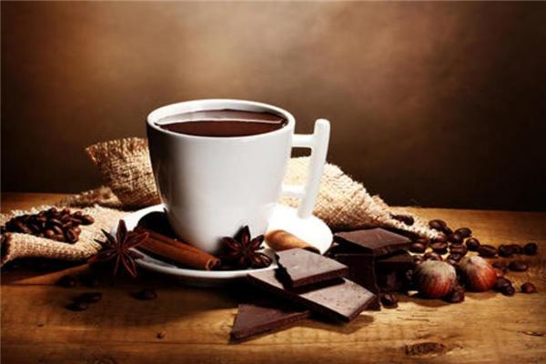 堅果咖啡現磨