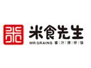 米食先生煲仔饭品牌logo