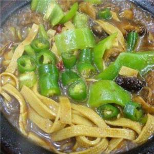 碗见底黄焖鸡米饭