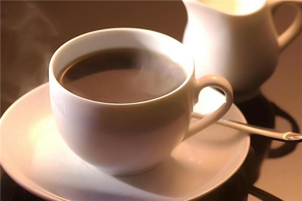 杰士咖啡醇香