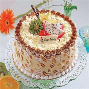 米帝歐蛋糕主打