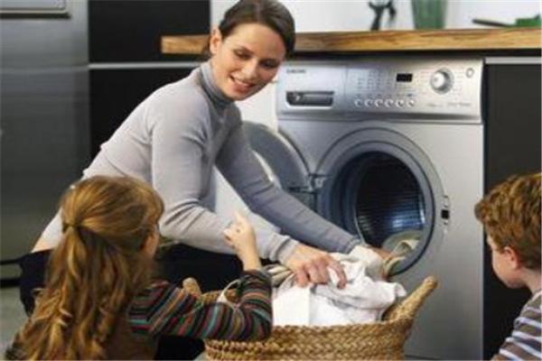 依可萊分類洗衣特色