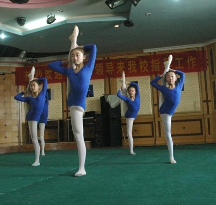 明明藝術學苑練習