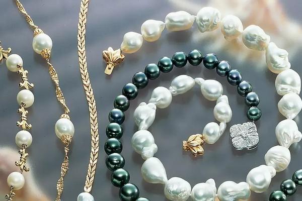 金八福珠寶時尚